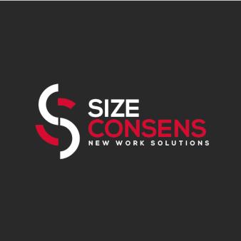 Size Consens Schlichte Logos 486466 Modern