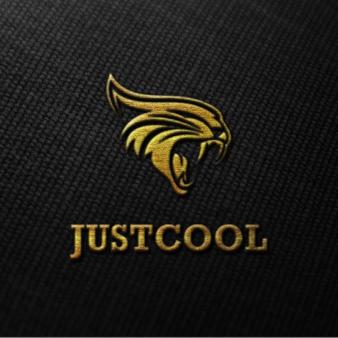 JustCool Online Shop Name Erstellung 449419 artdisini