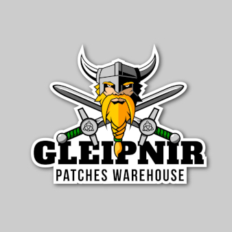 Name für Online Shop Gleipnir 731345 De Leon