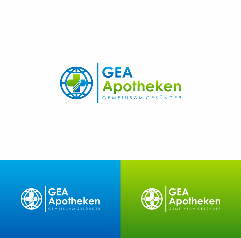Apotheken-Logo für GEA Apotheken