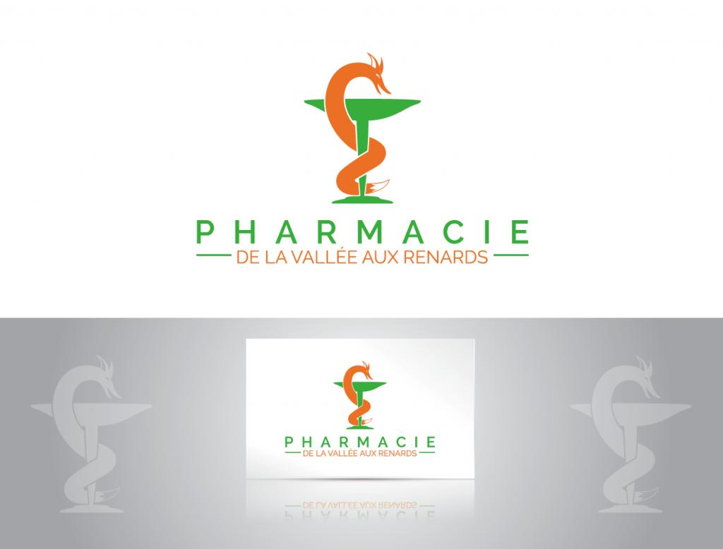 Apotheken-Logo für Pharmacie