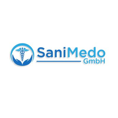 Medizin-Logo für SaniMedo