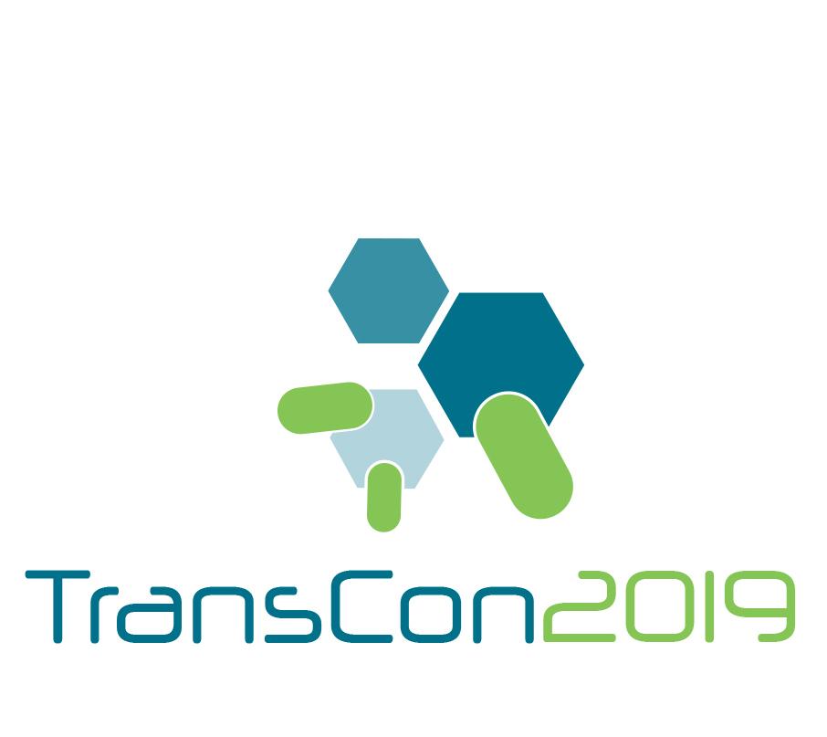 Technisch/Medizinisches Logo für TransCon19