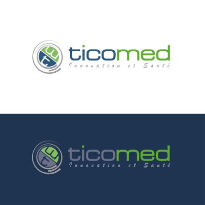Medizin-Logo für ticomed