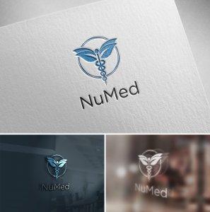 Medizin-Logo für NuMed