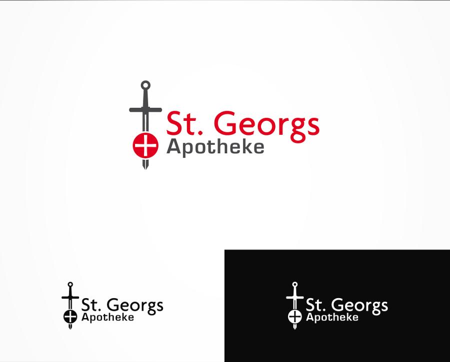 Apotheken-Logo für St. Georg-Apotheke