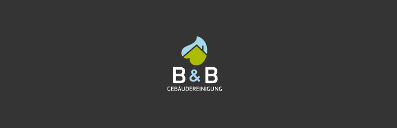 BB Gebäudereinigung Logo Reinigung 321343