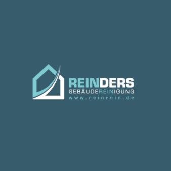 Gebäudereinigung Reinders 369591 Reinigung Logo