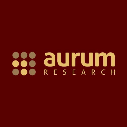 Logo-Design Aurum-Research