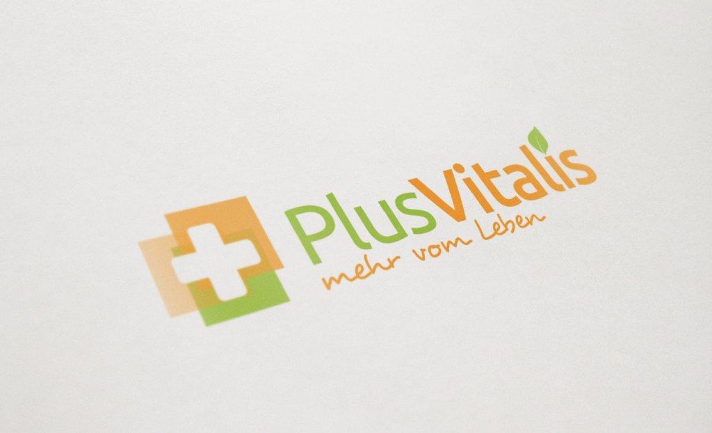 Logo-Design für ganzheitliche Medizin