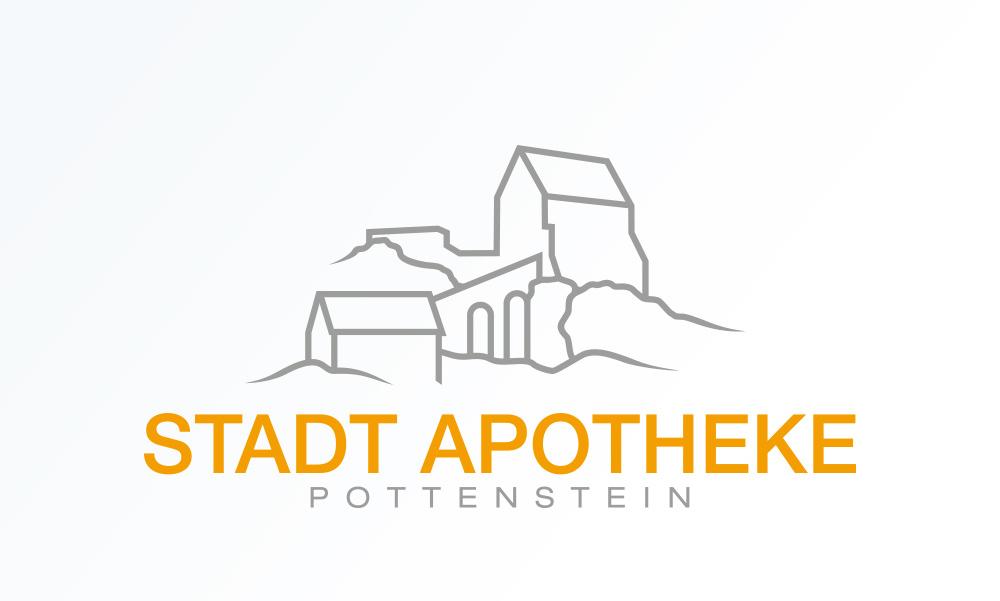 Apotheken-Logo Stadtapotheke Pottenstein