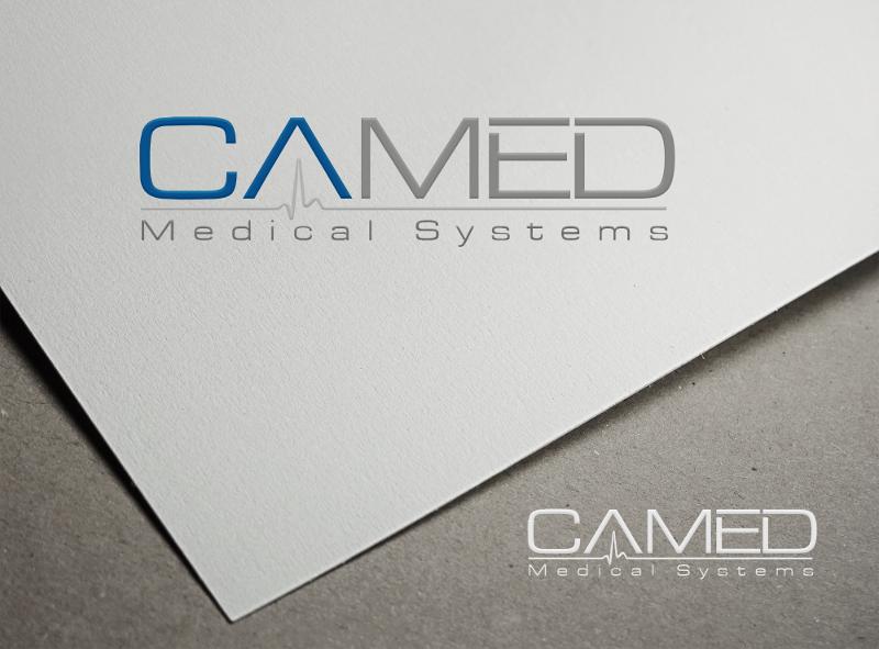 Medizin-Logo für CAMED