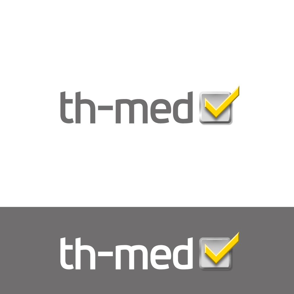 Medizin-Logo für TH-Med