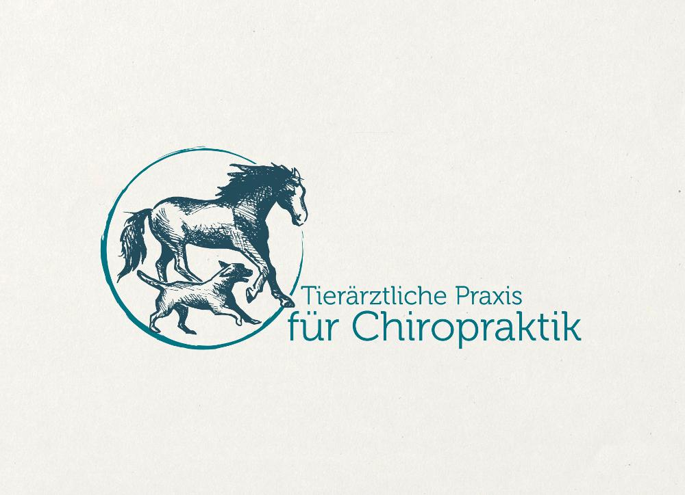 Logo Tierärztliche Praxis für Chiropraktik