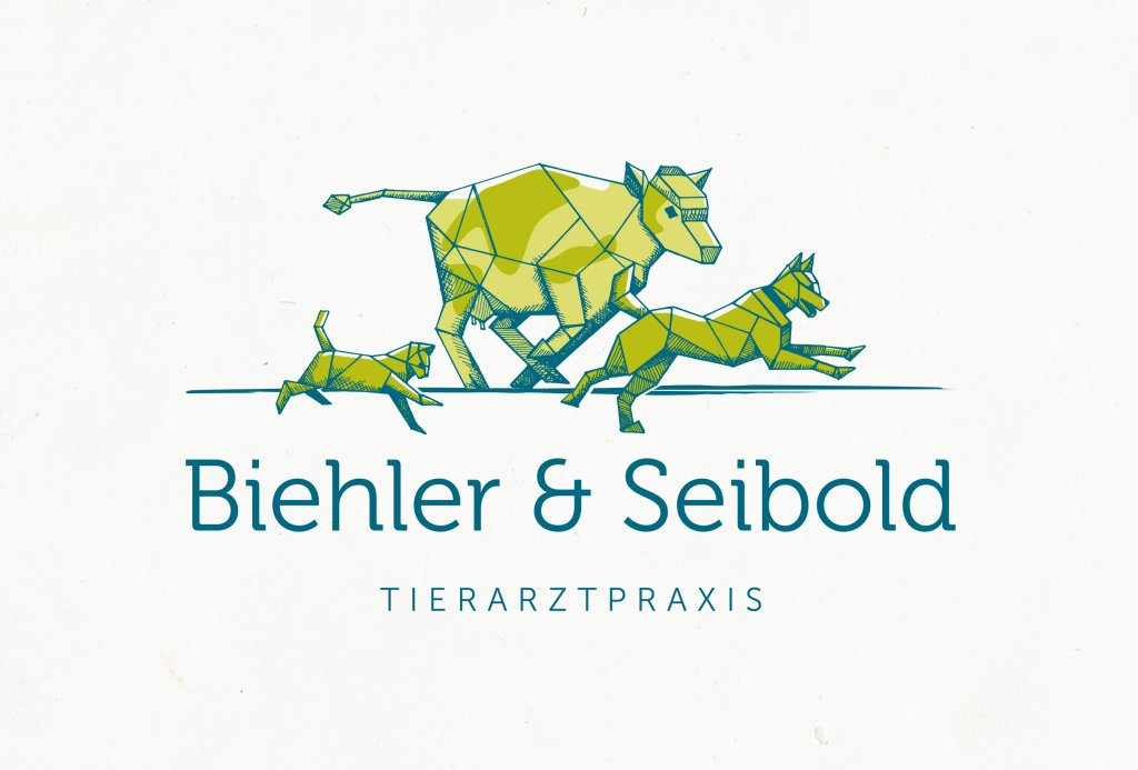 Logo Tierarztpraxis Biehler und Seilbold