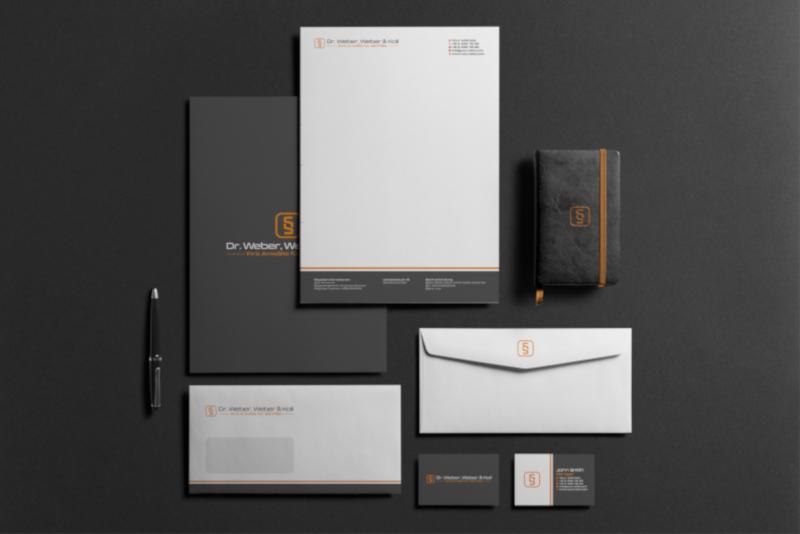 Corporate Design 713156