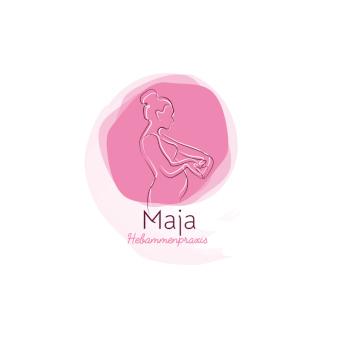 Hebamme-Logo-Maia-Hebammenpraxis