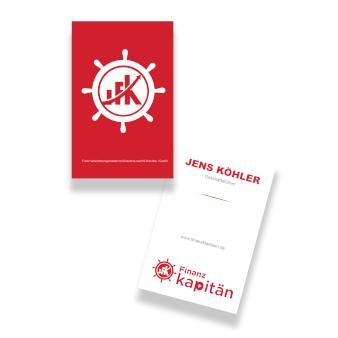 Ideen-für-Visitenkarten-FinanzKapitän