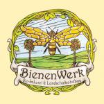 Imker-Logo-Bienenwerk
