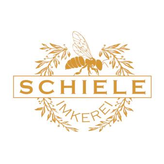 Imker-Logo-Schiele-Imkerei