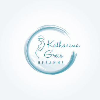 Katharina Gebhardt Hebamme Logo