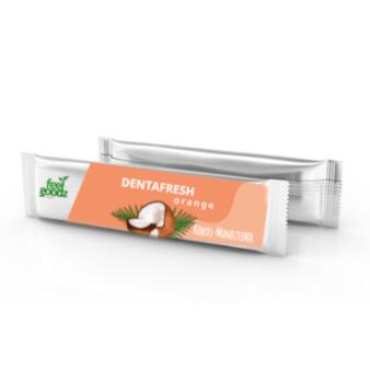 Kosmetik-Verpackung-Dentafresh