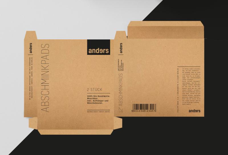 Kosmetik-Verpackung-Umweltfreundlich-Abschminkpads