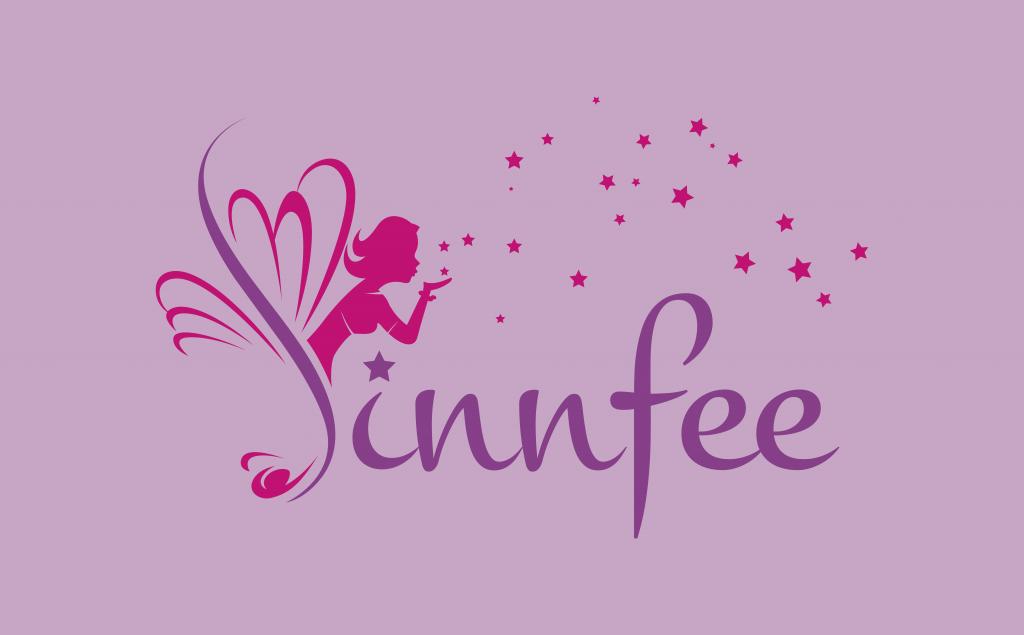 Lila-Logo-Design-Sinnfee