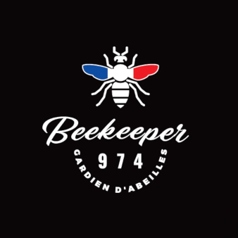 Logo Imker Beekeeper