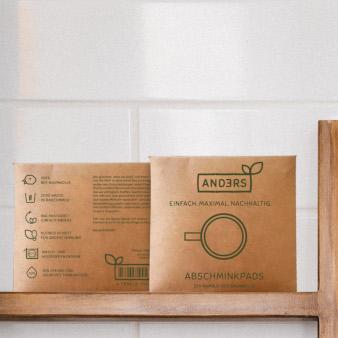 Nachhaltige-Kosmetik-Verpackung-Anders-Abschminkpads