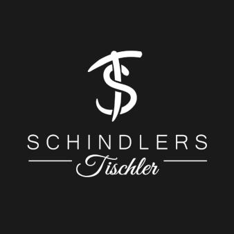Schindlers Tischlerei Logo Design Schreiner