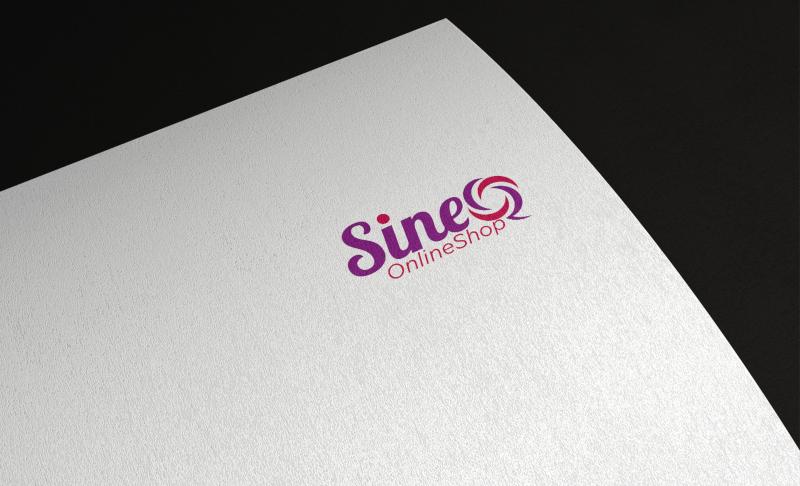 Sineq-Lila-Logos