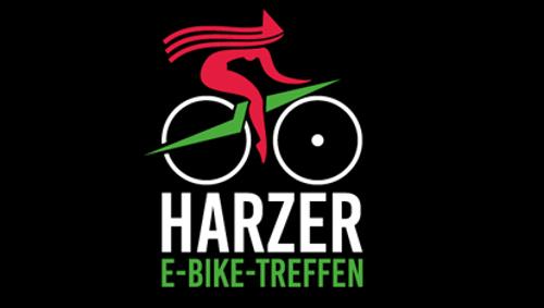 Team-Logo Harzer E-Bike Treffen
