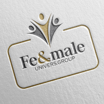 Team Logo, Fe&Male Univers. Group