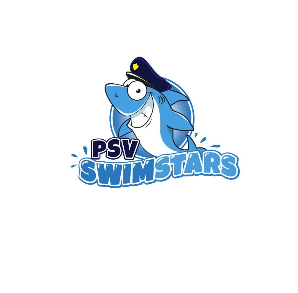 Team-Logo PSV Swimstars