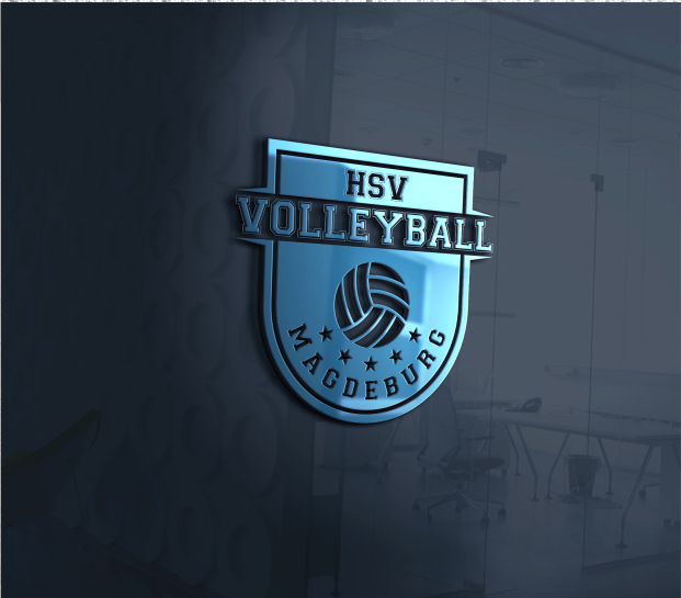 Team-Logo. HSV Volleyball