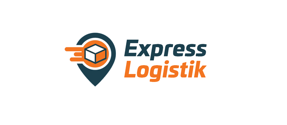 Logistik-Logo für Express Logistik