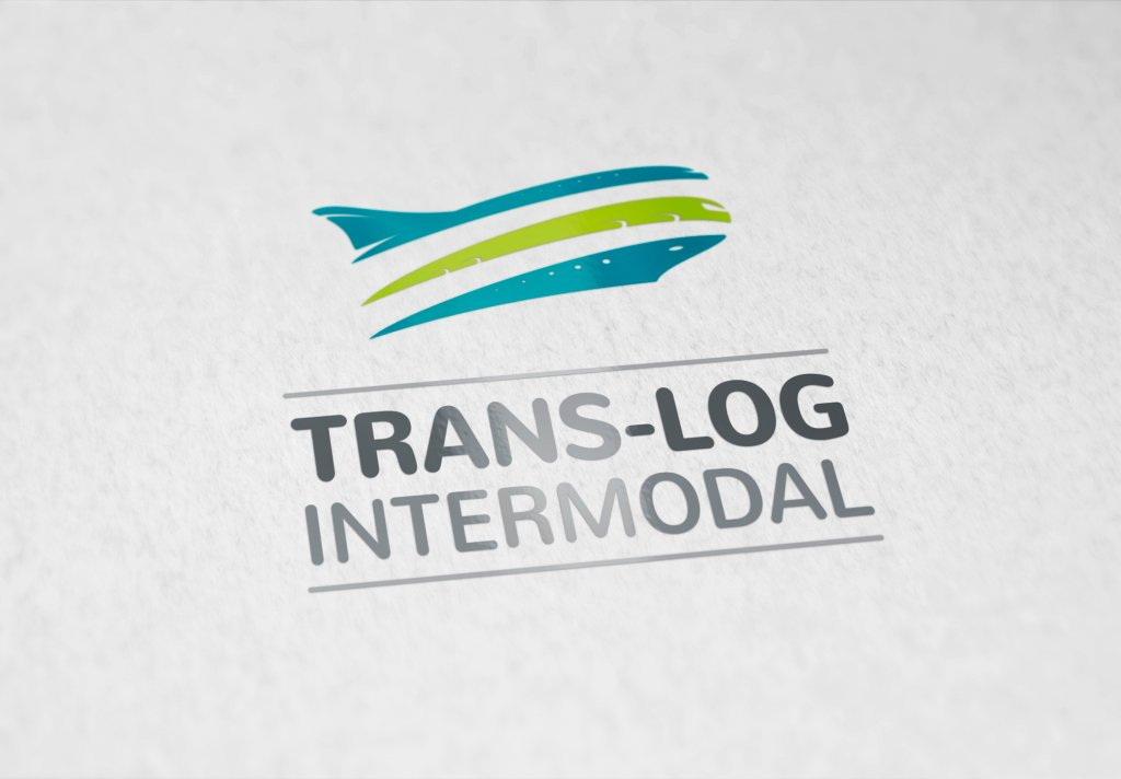 Transport-Logo für Trans-Log Intermodal