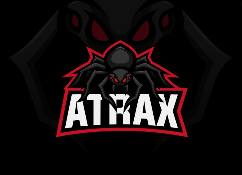 Youtube Namen Atrax