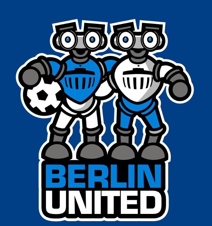 Team Logo, Berlin United