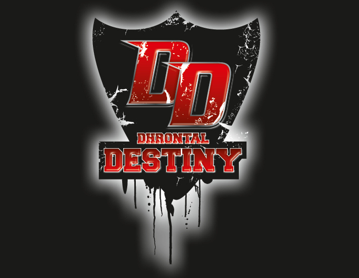 Team Logo, Dhrontal Destiny