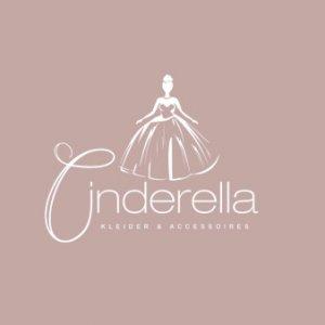 Einzigartig Cinderella Boutique Logo