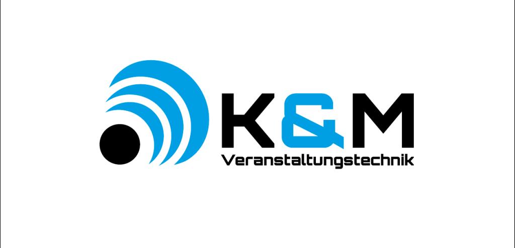 Event Logo, K & M Veranstaltungstechnik