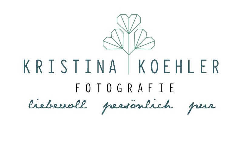 Event Logo, Kristina Koehler