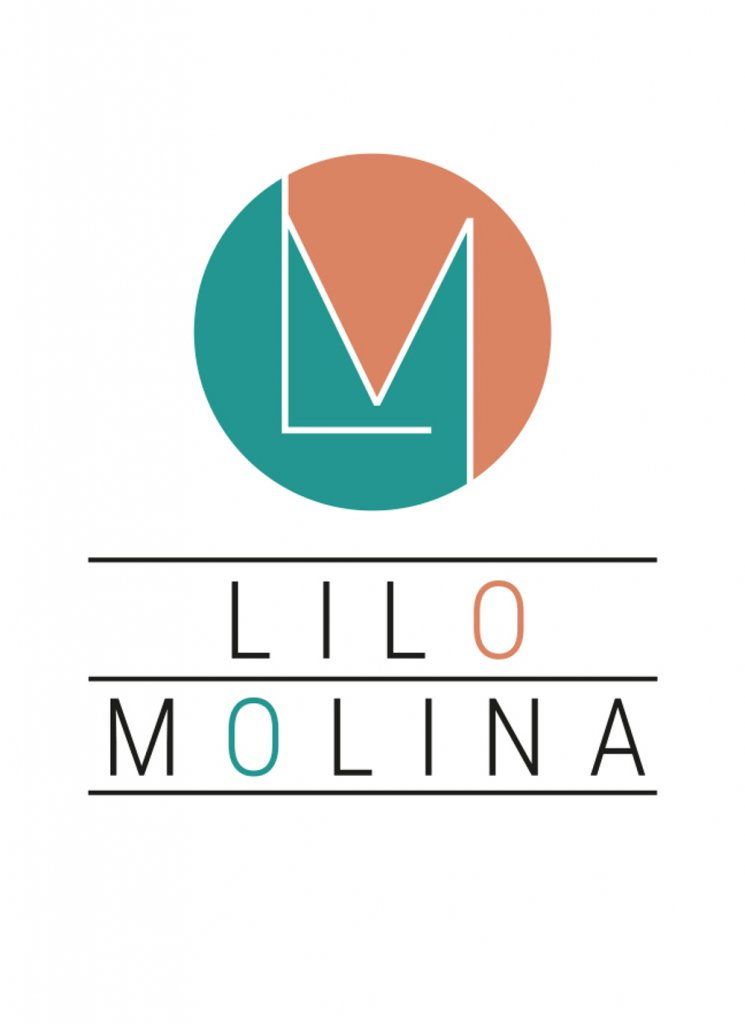 Event Logo, Lilo Molina