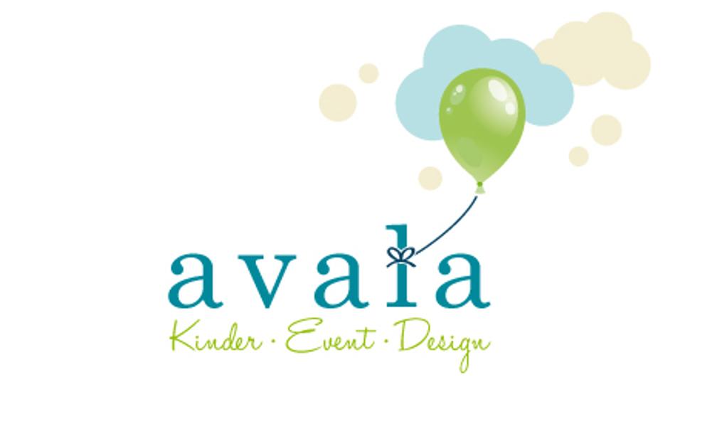 Event-Logo, avala-Kinder, Event, Design