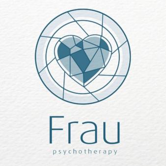 Frau-Psychotherapie-Praxis-Logo