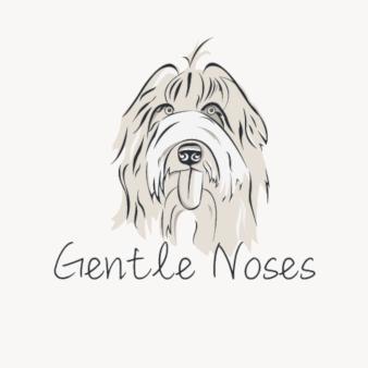 Gentle-Noses-Logo-mit-Hund