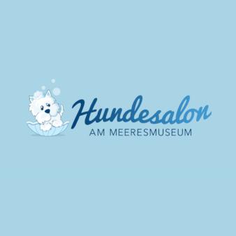 Hundesalon-am-Meeresmuseum-Hund-Logo