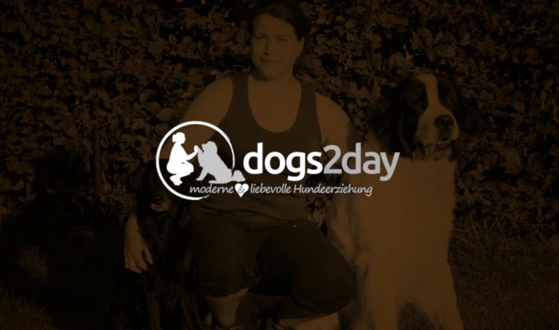 Hundeschule-Logo-dogs2day